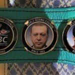 Cumhurbaşkanı Erdoğan'a büyük ödül!