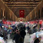 """""""Cazibe merkezi"""" Edirne, ziyaretçi sayısını artırdı"""