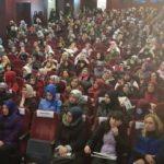 Fatih'te Mekke'nin Fethi heyecanı