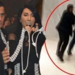 Hande Yener konserinde ortalık karıştı!