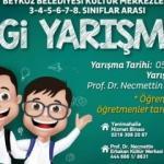 Kültür-Sanat Merkezleri'nde yarışma heyecanı