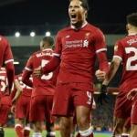 Liverpool, Cenk'in takımına acımadı