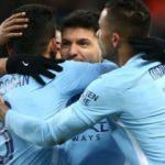 Manchester City bildiğiniz gibi!