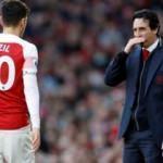 Mesut Özil hedef tahtasında! 'Gitsin...'