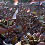 Mısır'da OHAL 3. kez uzatıldı