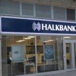 Halkbank 1300 personel alacak!