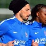 Trabzonspor'da kriz çözüldü! Sosa ve Esteban...