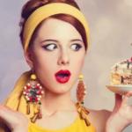 Hızlı bir şekilde kilo aldıran tatlılar