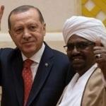 Sudan resti çekti: Diz çökmeyeceğiz
