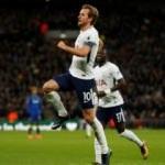 Tottenham rahat turladı