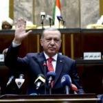 Zuhri: Türkiye ve Erdoğan ile gurur duyuyoruz
