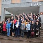 CHP İl Başkanı Pekcanlı mazbatasını aldı