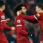Yok böyle maç! 30 maçlık seriyi Liverpool bitirdi