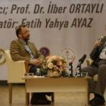 Ortaylı'dan dikkat çeken Kudüs ve Türkiye yorumu
