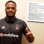 Beşiktaş transferinde şok! O belge ortaya çıktı
