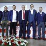 Antalyaspor'un yeni başkanı belli oldu!