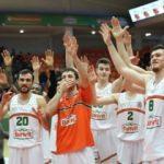 Banvit Yunan ekibine acımadı!