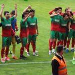 Bayrampaşaspor Süper Lig fitilini ateşledi!