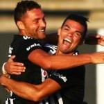 Beşiktaş'tan Pepe ve Tosic açıklaması