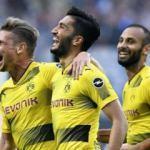 Dortmund'lu futbolcular tavuk dönerden zehirlendi!