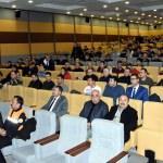 Kırıkkale'de özel güvenliklere eğitim verildi