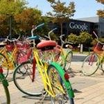 Google çalınan bisikletlerinin peşine düştü!