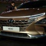 Hyundai'den Fuel Cell otomobil