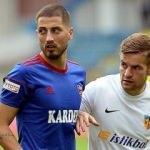 Karabükspor'dan Bursaspor'a transfer!