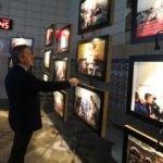'Kudüs'e Sahip Çık' konulu fotoğraf sergisi açıldı
