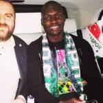 Moussa Sow açıkladı! 'Fenerbahçe maçında...'