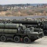 Olaylar üzerine Rusya'dan kritik 'S-400' hamlesi!
