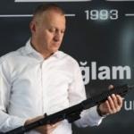 Zigana Milli Piyade Tüfeği geliyor