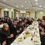 Taşköprü'de din görevlileri ile toplantı yapıldı