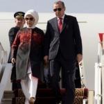 Emine Erdoğan'dan Zeytin Dalı paylaşımı