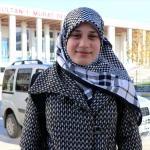 DİYABETLİ HAYATLAR- Diyabet hastası Suriyeli baba-kız Türkiye'de şifa buluyor