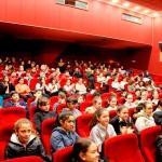 Ödemiş'te 16 bin öğrenci ücretsiz sinema izleyecek