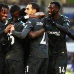 Chelsea farklı kazandı!