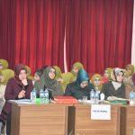 Şırnak'ta Kur'an-ı Kerim'i ve ezanı güzel okuma yarışması