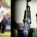 Türk futbolcu DEAŞ'e katılıp öldü!