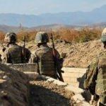 Azerbaycan-Ermenistan hattında çatışma çıktı