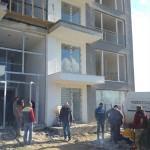 Tekirdağ'da iş kazası: 1 yaralı