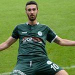 Başakşehir'den sürpriz transfer! Geri döndü...