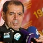 Başkan Özbek: Sözlerim yanlış anlaşıldı
