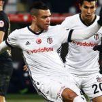 Beşiktaş'ta Pepe şoku! Oyuna devam edemedi