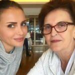 Emina Sandal avukatıyla buluştu!