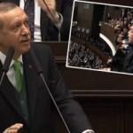 Erdoğan 'geleceğin siyasetçisi' dedi!