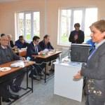 Akseki'de Büyükşehir Belediyesinin projeleri anlatıldı