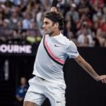 Federer rahat turladı