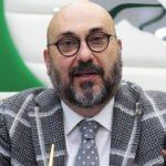 Giresun başkanı iddialı! 'Beşiktaş'ı istiyorum'