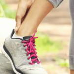 Hastalıkların habercisi 'Şişmiş ayak'